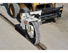 Simex CT | Vibrating wheel compactor